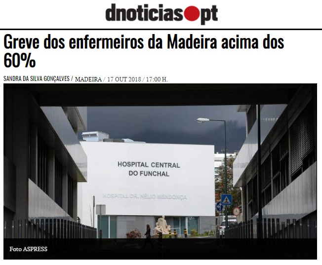 DNoticias_17out_GreveNaMadeira